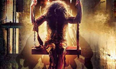 Film review: Horror Story