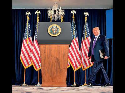US bid to extend arms embargo flops at UN