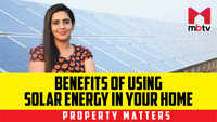 Benefits of using solar energy in your home