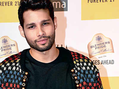 Siddhant Chaturvedi: For me, it has never been about being in the limelight