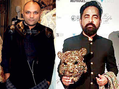 Designer Sabyasachi and Gaurav Gupta to make masks for Prince Charles and Camilia's Animal Ball annual charity