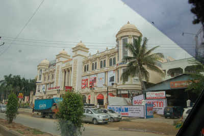 Bengaluru panics over a loud noise; KSNDMC says it was not a tremor