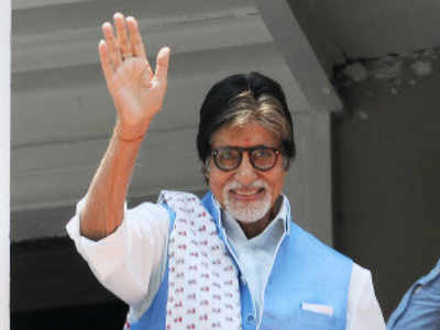 Amitabh Bachchan cancels his Sunday meet and greet with fans