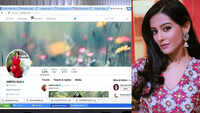 Amrita Rao's Twitter account gets hacked, actress says it's scary