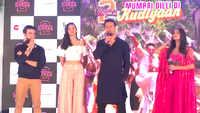 'SOTY 2': New song 'Mumbai Dilli Di Kudiyaan' featuring Tiger Shroff, Ananya Panday and Tara Sutaria is out