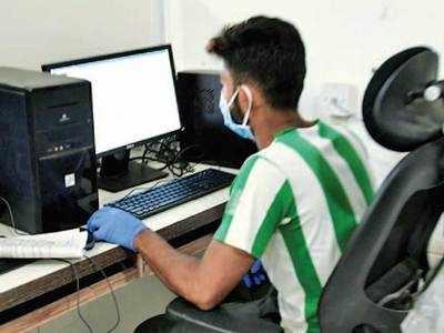 Conducting online exams not possible: Deputy CM Ashwath Narayan
