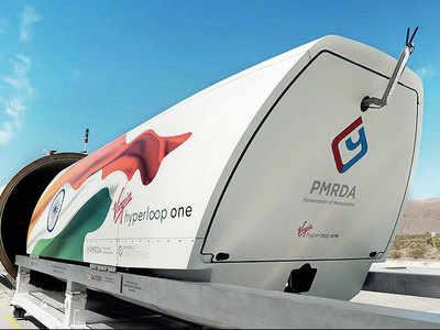 Mumbai-Pune Hyperloop may get scrapped; Shiv Sena says decision to be taken post-review