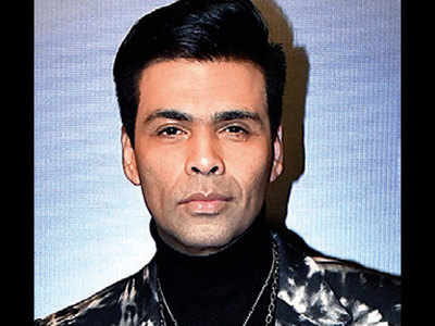 Karan Johar off to Europe on a recce for Anil Kapoor, Ranveer Singh, Vicky Kaushal's Takht