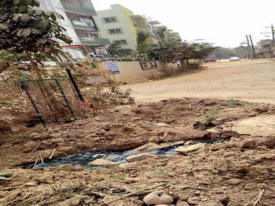 Belathur residents knock keep bag of woes on MLA's table