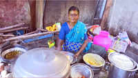 Rameswaram: 70-year-old granny serves idli for free to underprivileged