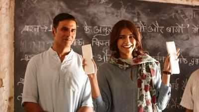 Pad Man starring Akshay Kumar, Sonam Kapoor and Radhika Apte now in plagiarism row