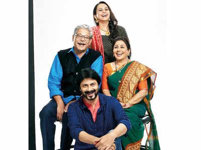 66 Sadashiv Movie Review