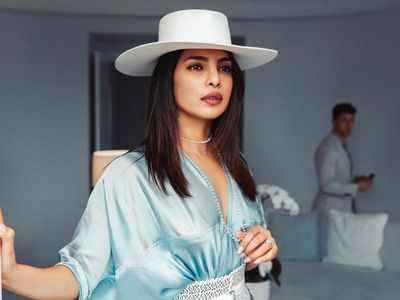 B-Town celebs wish Priyanka Chopra Jonas