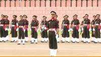 183 OTA cadets commissioned as officers in Chennai