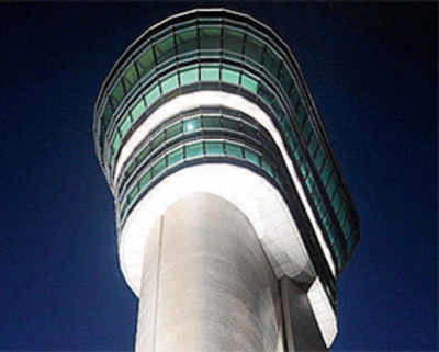 Air Traffic Control shifts to new tower
