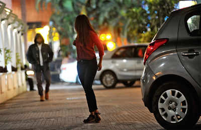 Bengaluru women live in fear of stalkers