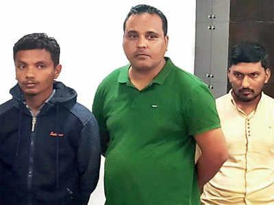 3 more held, including prime accused Solanki