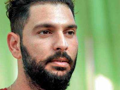 Yuvraj mulls retirement, to seek BCCI nod to play in private T20 leagues: report