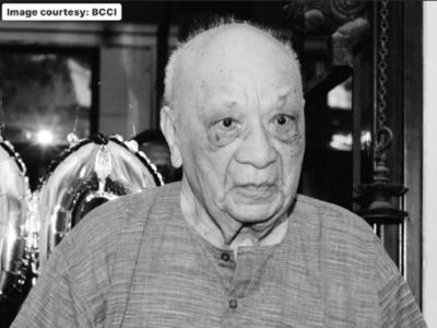 He had that old-world charm; was a selfless historian: Ramachandra Guha on Vasant Raiji