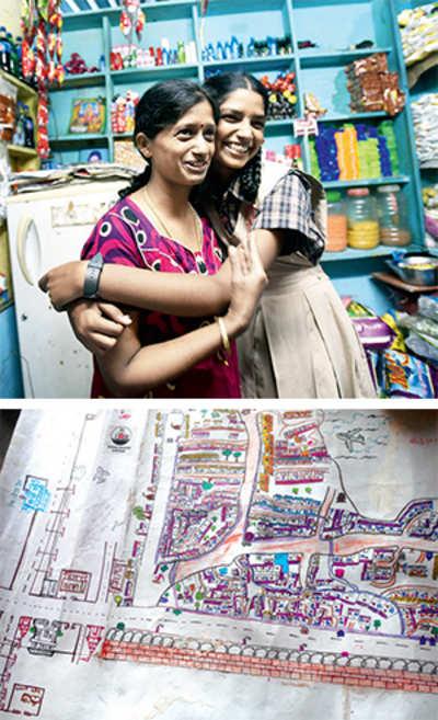 'Slumdog' architect