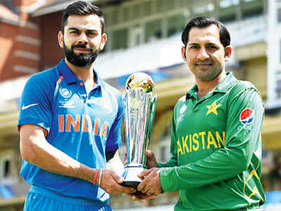 Champions Trophy 2017: India vs Pakistan final match is a money spinner