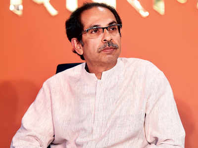 Uddhav Thackeray: Amit Shah, acolytes portraying me as liar
