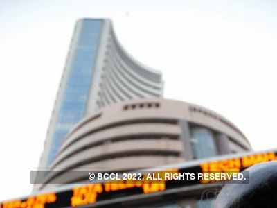 Equity indices on upward swing, financial and realty stocks spurt