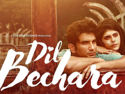 Dil Bechara starring Sushant Singh Rajput, Sanjana Sanghi to get an OTT release on July 24