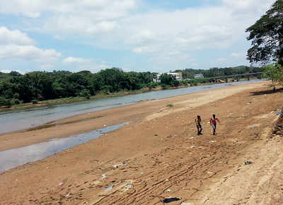 Karnataka: Double blow: After the flood, comes drought?