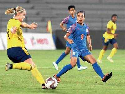Focus on women's U-17 WC
