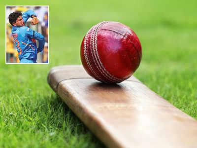 Hope to play regularly in Sri Lanka: Kuldeep