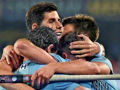 Men's Hockey World Cup: Argentina coach German Orozco proves he has mettle for any challenge