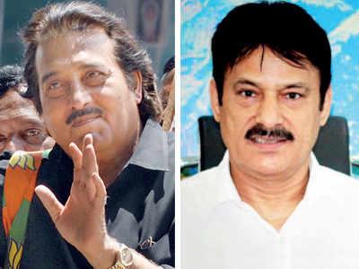 LS bypoll in Punjab: Amid sordid claims, city bizman vies for Vinod Khanna's seat