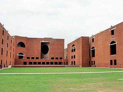 Placement process at IIMA goes paperless