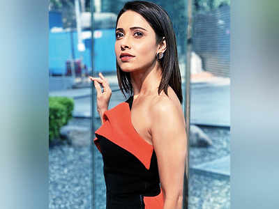 Nushrat Bharucha feels she was trapped in similar roles