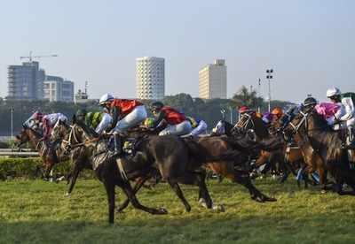 COVID-19 concern derails Indian horseracing