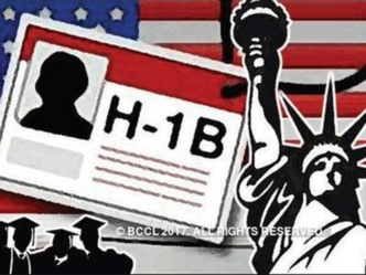 It may be tougher to get H-1B visas as US mulls new norms