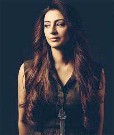 Tabu: If I am single today, it's only because of Ajay Devgn