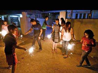 Move away from that firecracker or you'll land in Jail