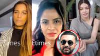 'Raj Kundra didn't force anyone to do porn. Poonam-Sherlyn lying'