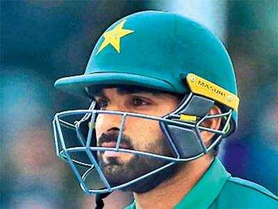 Pakistan batsman Asif Ali to play WC after daughter's death
