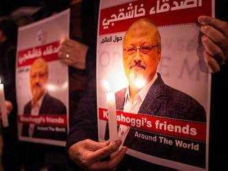 Khashoggi murder: Saudi 'kill team's' luggage contained syringes, scissors