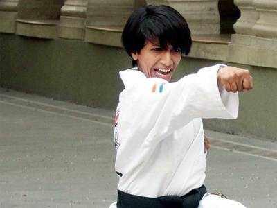 Priyanka seeks Asian glory