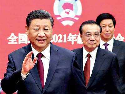Be combat-ready, Prez Xi tells Chinese military