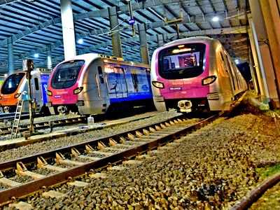 Now, buy your Mumbai Metro One tickets with your credit and debit cards