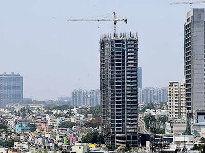 RERA is a toothless body, say citizens