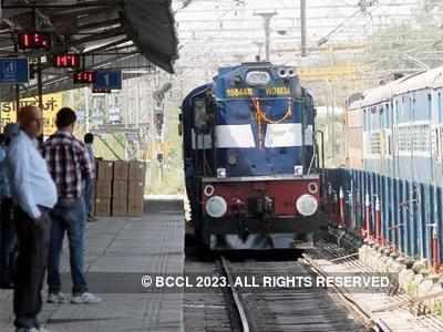 Agartala Rajdhani Express inaugural run tomorrow