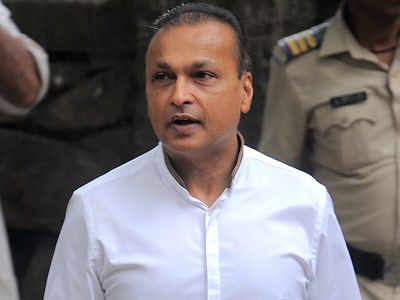 Anil Ambani has time till July 20 to reveal assets; failure to meet the deadline could result in jail