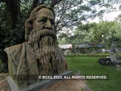 NCERT Textbook row: Shiksha Sanskriti Utthan Nyas claims it did not recommend removing Rabindranath Tagore, MF Hussain