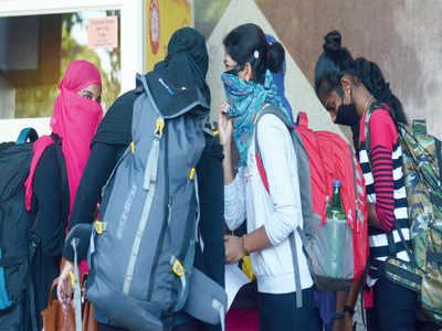 Coronavirus anxiety has brought Bengaluru down on its sneeze